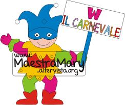 Decorazioni Finestre Scuola Primaria : Carnevale addobbi e decorazioni maestra mary