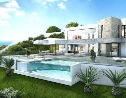 vente maison sud espagne bord de mer a en pas villas villa 1