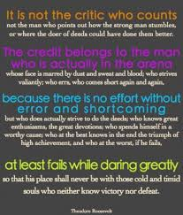 Daring Greatly Quote Best Here's What I've Discovered It Really Means To Live Fully