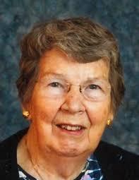 Priscilla Wright Obituary (1932 - 2020) - Syracuse Post Standard