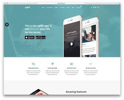 Tech Startup Web Design 40 Wordpress Themes For It Companies And Tech Startups 2019