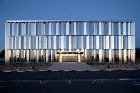office facade. FITECO / Colboc Franzen \u0026 Associes · Building FacadeOffice Office Facade T