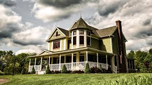 This revolutionary period of time saw fundamental changes in agriculture, transportation, manufacturing and the cultural structure of societies. Designed For Dread Why Are Victorian Houses So Spooky Cambodia Property Upload Free