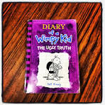 wimpy kid the ugly truth summary