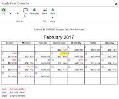 Microsoft Cash Flow Dynamics Gp A Close Look At The Cash Flow Management Module