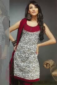 Cotton Churidar Dress Design Patterns Round Churidar Neck Designs Salwar Neck Designs Kurta