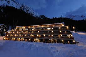 Alpina Hotel Nira Alpina St Moritz O Alpine Guru