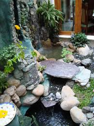 Small Picture backyard mary grotto the enchanted home how does your garden grow