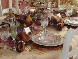 Fall Table Scapes Tablescape Thursdaythanksgiving Revisitedand Giveaway