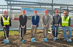 ohio based cutting edge countertops announces major facility expansion