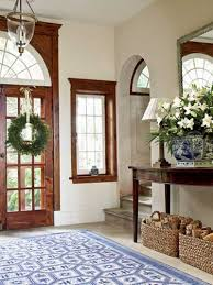Home Entryway Ideas