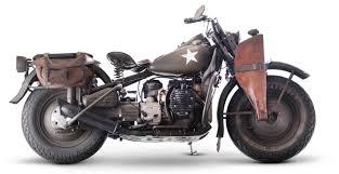 harley davidson xa military motorcycle