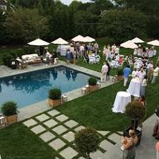 patio with pool simple.  With Hampton Designer Showhouse Pool LandscapingBackyard PoolsSimple  And Patio With Simple