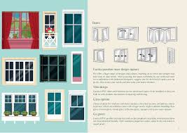 What Kind Of Windows Do I Have Upvc Window Manufacturers