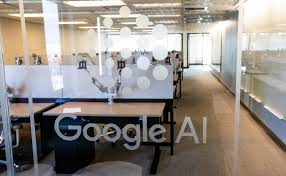 The google office California The Google Ai Lab In Princeton princeton University Office Of Communications Denise Whyy Google To Open Artificial Intelligence Lab In Princeton Nj Whyy