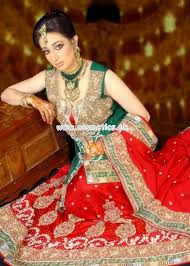 mahrose beauty salon walima valima and bridal makeup