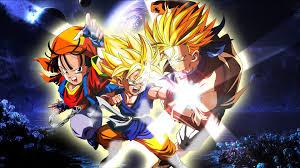Dragon ball gt chapter 3 read manga: Dragon Ball Z Gt Wallpapers Top Free Dragon Ball Z Gt Backgrounds Wallpaperaccess