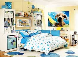 Exellent Bedroom Ideas For Teenage Girls Blue Room Design Idea View In Gallery Perfect