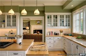 customized italian style solid wood kitchen cabinets wooden cupboard