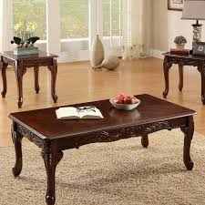 Spend this time at home to refresh your home decor style! Astoria Grand Harrietta 3 Piece Coffee Table Set Reviews Wayfair