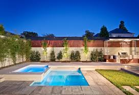 Small Picture Tell a Pool landscape design melbourne Sammy