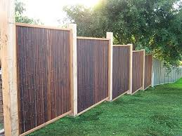 fence panels designs. Bamboo Fence Screening Melbourne Adelaide With Panels Ideas 0 Designs