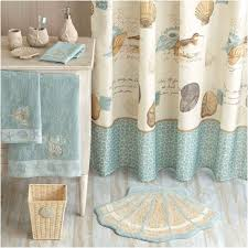 Curtains & Drapes : Magnificent Bathroom Sets With Shower Curtain ...