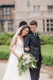 most beautiful bride wears martin thornburg jin part two