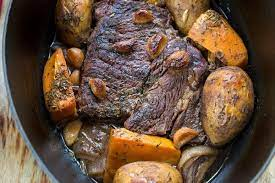 pot roast the kitchen magpie