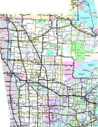 official minnesota state highway map Mn Highway Map northwest regional map mn highway map pdf