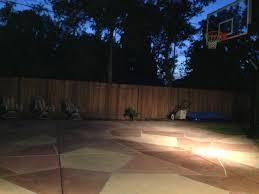 outdoor basketball light pole sport court light pole basketball court lighting requirements basketball court lighting standards