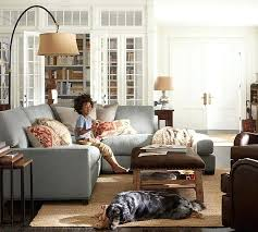 lamp behind couch floor lamps