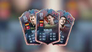 FIFA 22: Ratings der 3 deutschen FUT Heroes - So gut sind sie