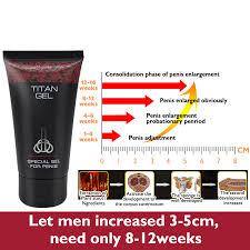 Titan gel laz ili istina