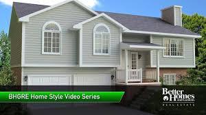 Image Ranch Style House Facade Raised Ranch Style Homes Bing Raised Ranch Style Homes Features Remodeling Ideas