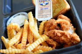 Zaxby S Stock Chart Zaxbys V Chick Fil A Who Will Wear The Chicken Crown