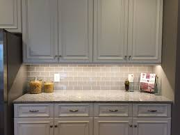 kitchen backsplash ideas simple home modern panels glass tile pictures white