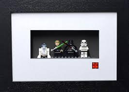 lego star wars crossed sabers