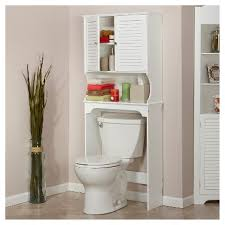 cabinets over toilet in bathroom. $73.99 - $105.44 reg $110.99 cabinets over toilet in bathroom