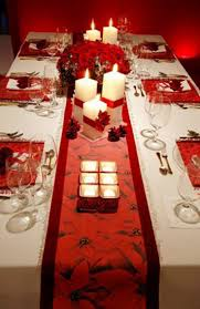 291 best Christmas Table Settings images on Pinterest | Tables ...