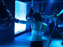 diser the best fitness centres across the whole of hong kong