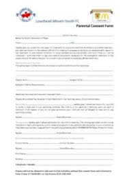 Loanhead Miners Youth Fc | Lmyfc Consent Forms