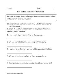 Best 25+ Run on sentence examples ideas on Pinterest | 21 things ...