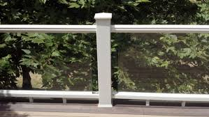 code for glass panel railing decks fencing contractor talk glass panel railings