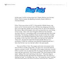 how to write papers about oliver twist essay questions hello i wrote an essay on oliver twist and it needs to be in third person no contractions and wellobviously present tense