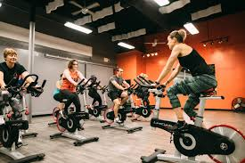 indoor cycling cles