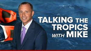 Talking the Tropics With Mike: Humberto becomes a hurricane east ...