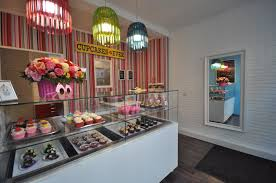 Cupcake Shop Interior Design Story A Interior Designs