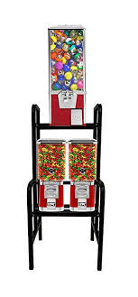 Toy Capsule Vending Machine Suppliers Impressive Triple Toy Capsule Candy Vending Machine Amazon Grocery