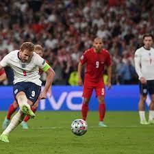 Euro 2020 final for England vs Italy ...